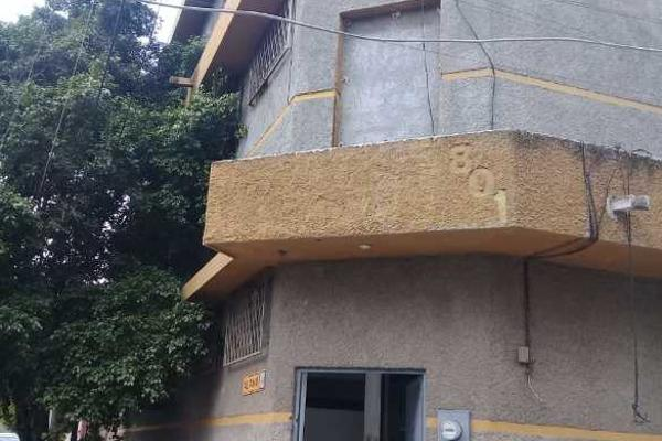 Foto de edificio en venta en guadalupe , benito juárez, guadalupe, nuevo león, 0 No. 01
