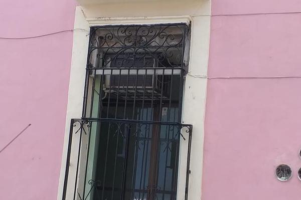 Foto de local en renta en  , guadalupe, campeche, campeche, 11808432 No. 01