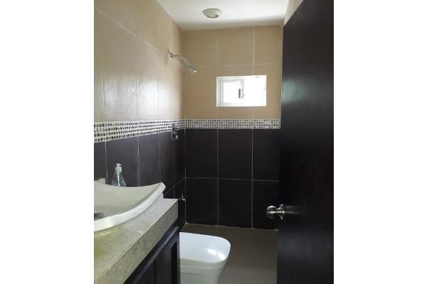 Foto de oficina en renta en  , guadalupe, carmen, campeche, 6150039 No. 07