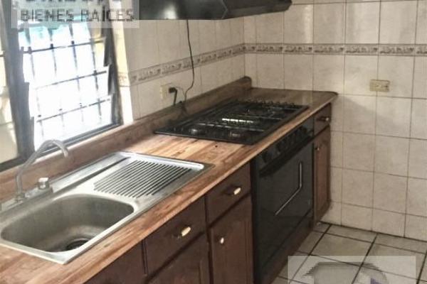 Foto de casa en venta en  , guadalupe, culiacán, sinaloa, 16067147 No. 04
