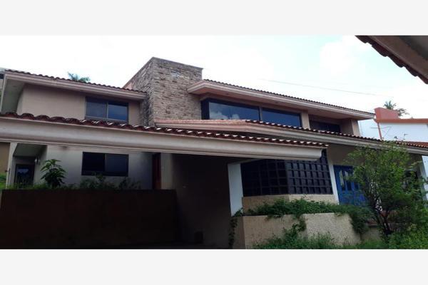 Foto de casa en venta en  , guadalupe, culiacán, sinaloa, 19168907 No. 01