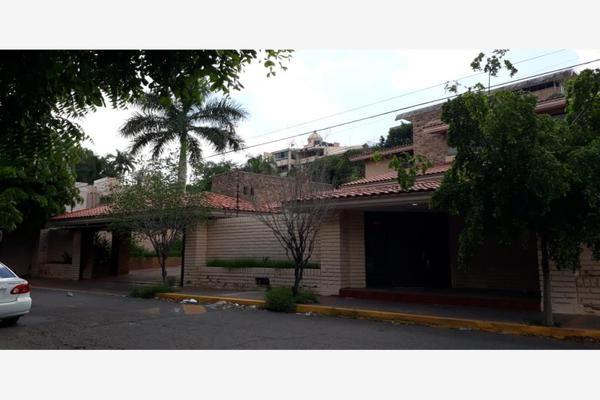 Foto de casa en venta en  , guadalupe, culiacán, sinaloa, 19168907 No. 04