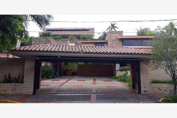 Foto de casa en venta en  , guadalupe, culiacán, sinaloa, 19168907 No. 22