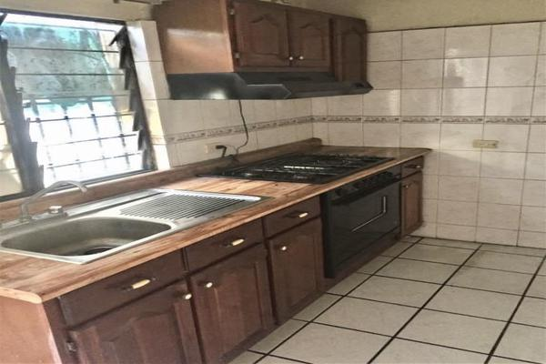 Foto de casa en venta en  , guadalupe, culiacán, sinaloa, 0 No. 04