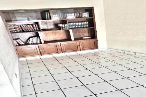 Foto de casa en venta en  , guadalupe, culiacán, sinaloa, 0 No. 05