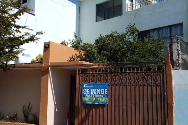 Foto de casa en venta en  , guadalupe, culiacán, sinaloa, 8107466 No. 02