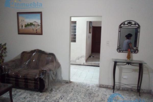 Foto de casa en venta en  , guadalupe, culiacán, sinaloa, 8107466 No. 03