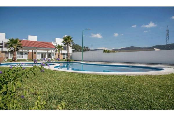 Foto de casa en venta en  , guadalupe de las arenas, emiliano zapata, morelos, 9206134 No. 03