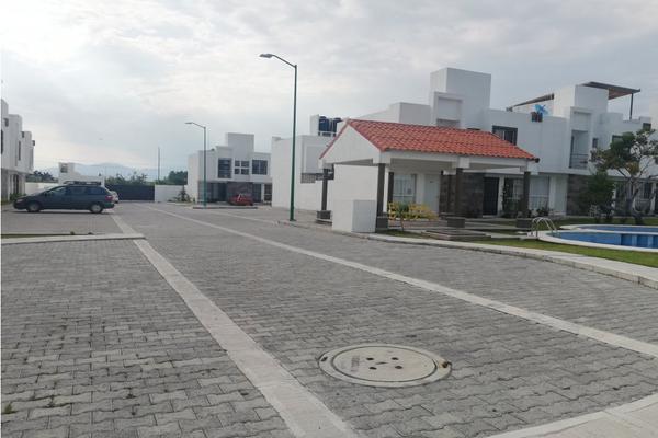 Foto de casa en venta en  , guadalupe de las arenas, emiliano zapata, morelos, 9206134 No. 14