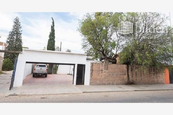 Foto de casa en venta en  , guadalupe, durango, durango, 5931288 No. 01