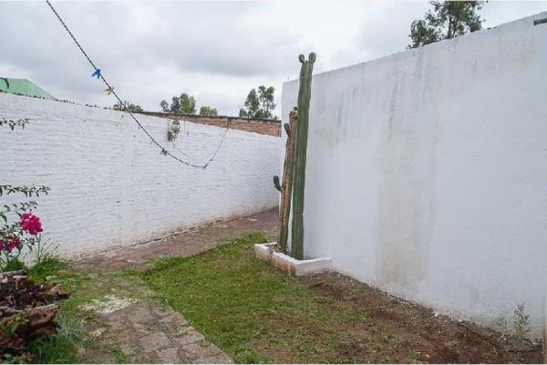 Foto de casa en venta en  , j guadalupe rodriguez, durango, durango, 5959870 No. 14