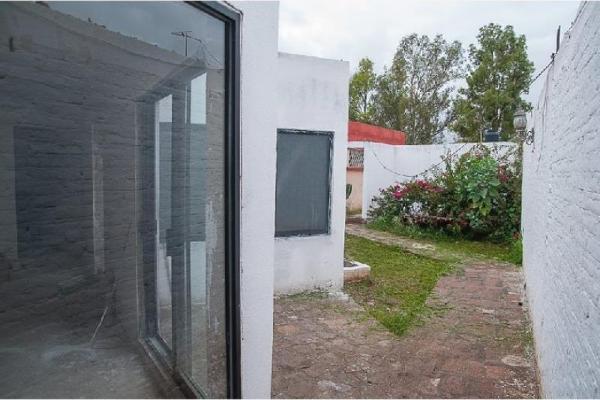 Foto de casa en venta en  , j guadalupe rodriguez, durango, durango, 5959870 No. 19
