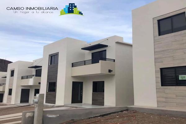 Foto de casa en venta en guadalupe , guadalupe, guaymas, sonora, 16483951 No. 01
