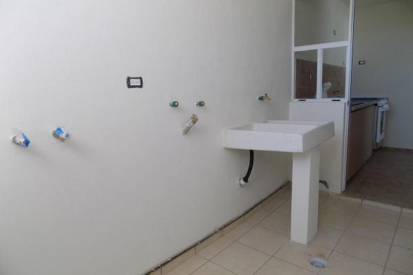 Foto de departamento en venta en  , guadalupe hidalgo, puebla, puebla, 6166967 No. 07