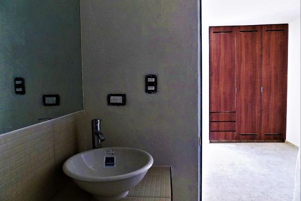 Foto de departamento en venta en  , guadalupe hidalgo, puebla, puebla, 6166967 No. 08