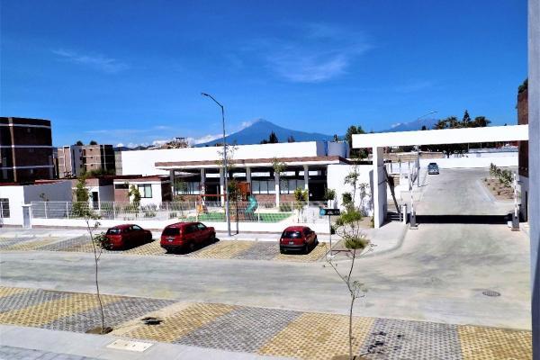 Foto de departamento en venta en  , guadalupe hidalgo, puebla, puebla, 6166967 No. 17