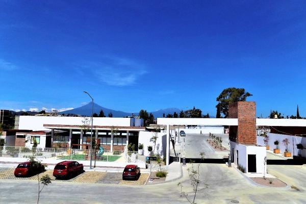 Foto de departamento en venta en  , guadalupe hidalgo, puebla, puebla, 6166967 No. 12