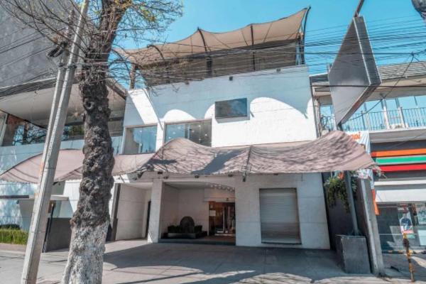Foto de local en renta en  , guadalupe inn, álvaro obregón, df / cdmx, 0 No. 01