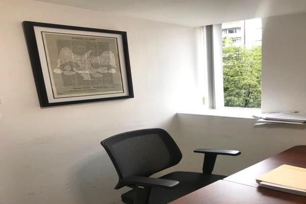 Foto de oficina en venta en  , guadalupe inn, álvaro obregón, df / cdmx, 17974216 No. 02