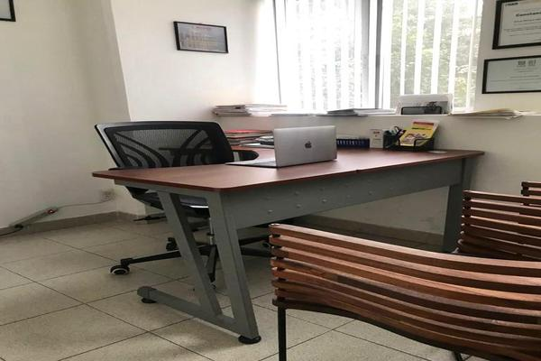 Foto de oficina en venta en  , guadalupe inn, álvaro obregón, df / cdmx, 17974216 No. 03