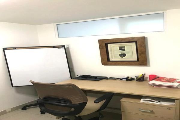 Foto de oficina en venta en  , guadalupe inn, álvaro obregón, df / cdmx, 17974216 No. 04