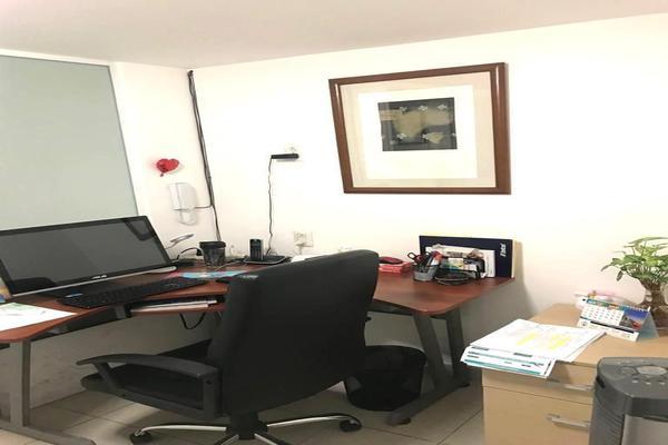 Foto de oficina en venta en  , guadalupe inn, álvaro obregón, df / cdmx, 17974216 No. 06