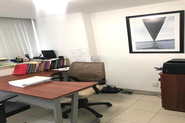 Foto de oficina en venta en  , guadalupe inn, álvaro obregón, df / cdmx, 17974216 No. 07