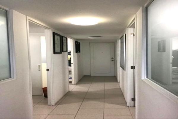 Foto de oficina en venta en  , guadalupe inn, álvaro obregón, df / cdmx, 17974216 No. 08