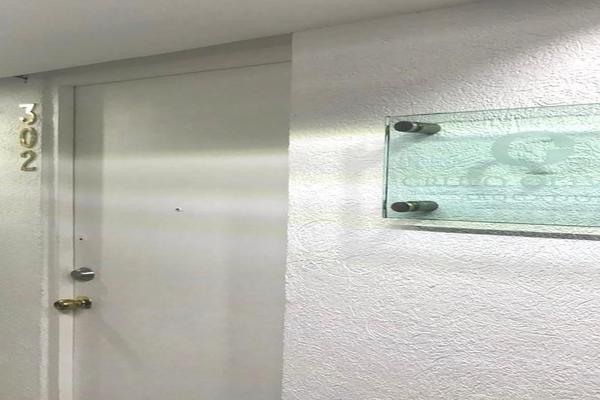 Foto de oficina en venta en  , guadalupe inn, álvaro obregón, df / cdmx, 17974216 No. 11