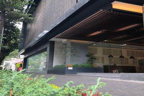 Foto de oficina en renta en  , guadalupe inn, álvaro obregón, df / cdmx, 8285128 No. 02