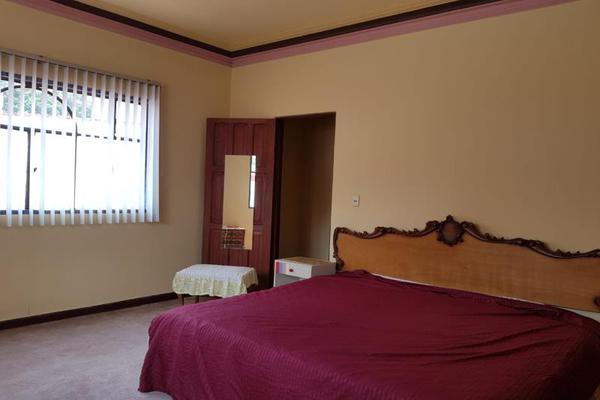 Foto de casa en renta en  , guadalupe inn, álvaro obregón, df / cdmx, 8386620 No. 06
