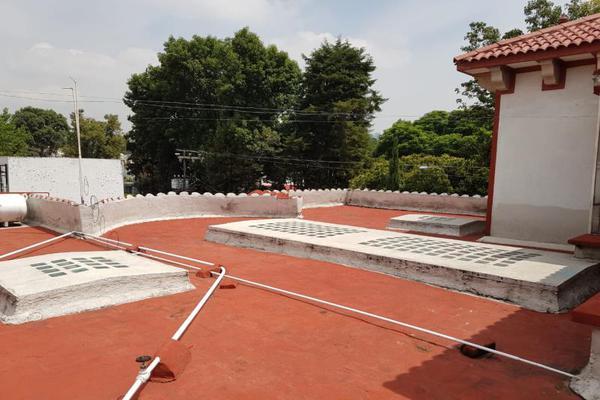 Foto de casa en renta en  , guadalupe inn, álvaro obregón, df / cdmx, 8386620 No. 08