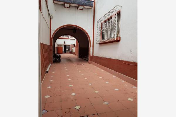 Foto de casa en renta en  , guadalupe inn, álvaro obregón, df / cdmx, 8386620 No. 09