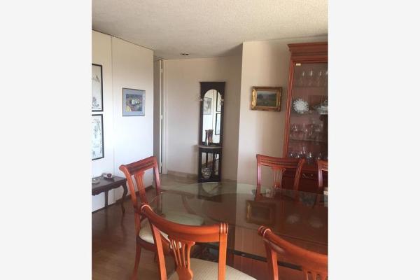 Foto de departamento en venta en  , guadalupe inn, álvaro obregón, df / cdmx, 7992526 No. 03