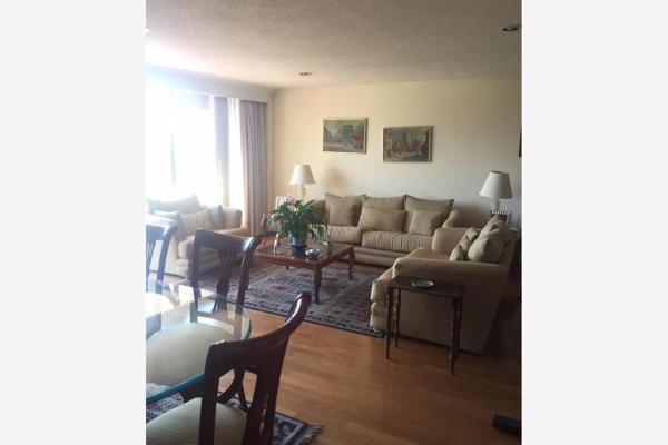 Foto de departamento en venta en  , guadalupe inn, álvaro obregón, df / cdmx, 7992526 No. 04