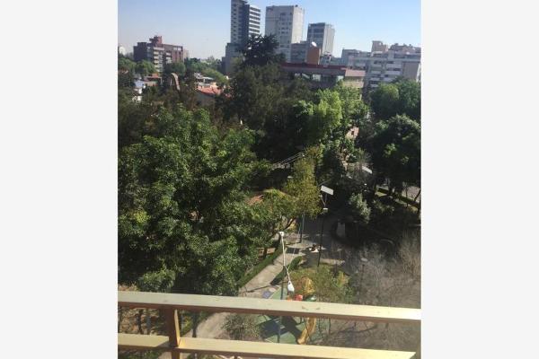 Foto de departamento en venta en  , guadalupe inn, álvaro obregón, df / cdmx, 7992526 No. 06