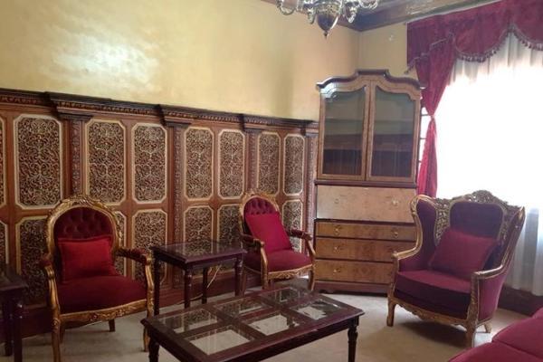 Foto de casa en renta en  , guadalupe inn, álvaro obregón, df / cdmx, 8386620 No. 04