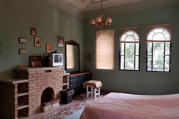 Foto de casa en renta en  , guadalupe inn, álvaro obregón, df / cdmx, 8386620 No. 07