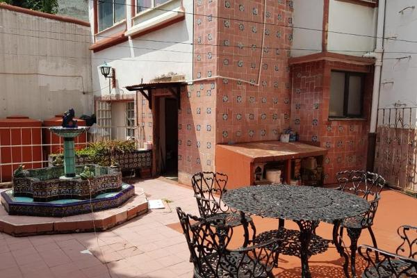 Foto de casa en renta en  , guadalupe inn, álvaro obregón, df / cdmx, 8386620 No. 10