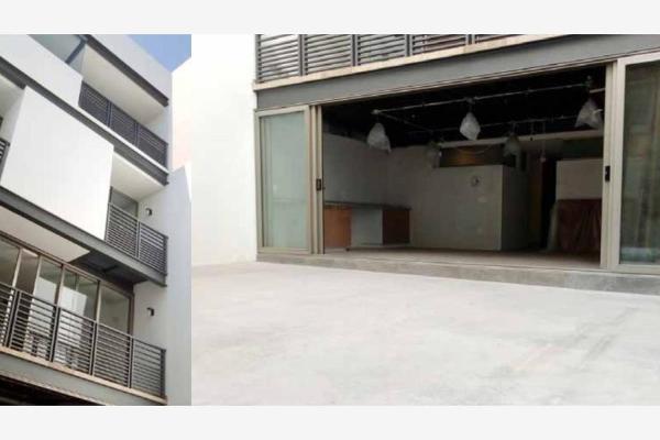 Foto de casa en venta en guadalupe inn , guadalupe inn, álvaro obregón, df / cdmx, 5866665 No. 04