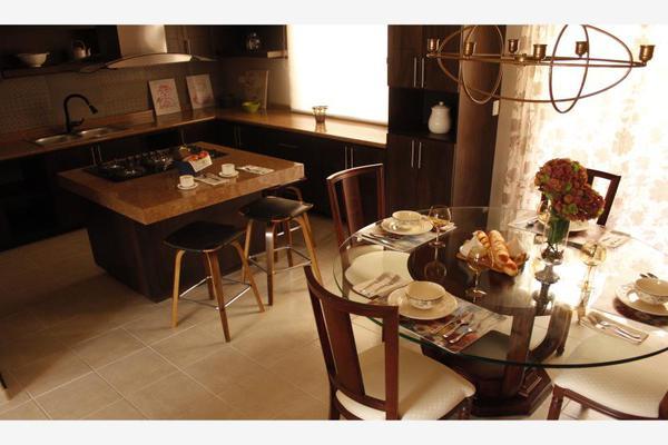 Foto de casa en venta en  , guadalupe insurgentes, gustavo a. madero, df / cdmx, 15375973 No. 04