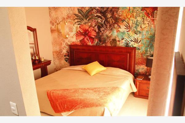 Foto de casa en venta en  , guadalupe insurgentes, gustavo a. madero, df / cdmx, 15375973 No. 12