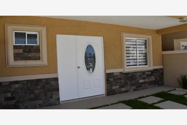 Foto de casa en venta en  , guadalupe insurgentes, gustavo a. madero, df / cdmx, 15375973 No. 17