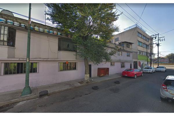 Foto de casa en venta en  , guadalupe insurgentes, gustavo a. madero, df / cdmx, 16390820 No. 02