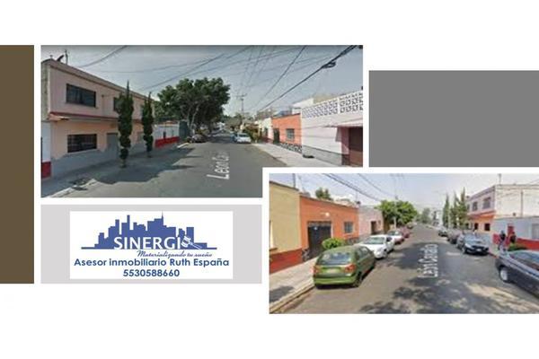 Foto de casa en venta en  , guadalupe insurgentes, gustavo a. madero, df / cdmx, 16850298 No. 04