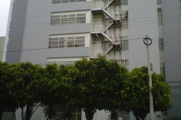 Foto de edificio en venta en  , guadalupe insurgentes, gustavo a. madero, df / cdmx, 17193404 No. 01