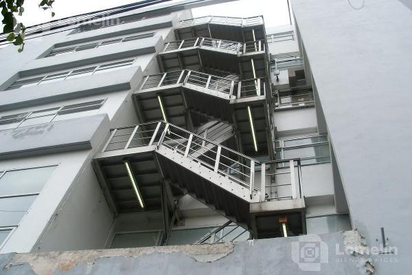 Foto de edificio en venta en  , guadalupe insurgentes, gustavo a. madero, df / cdmx, 17193404 No. 02