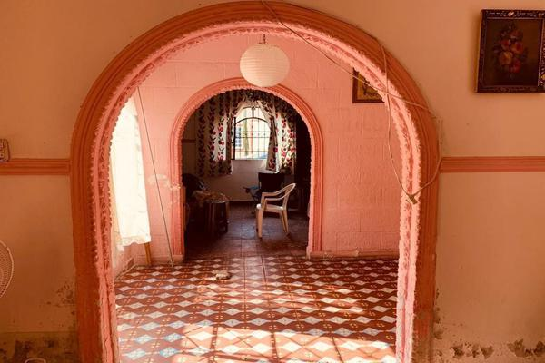 Foto de casa en venta en  , guadalupe insurgentes, gustavo a. madero, df / cdmx, 17929365 No. 01