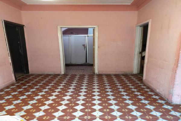 Foto de casa en venta en  , guadalupe insurgentes, gustavo a. madero, df / cdmx, 17929365 No. 02