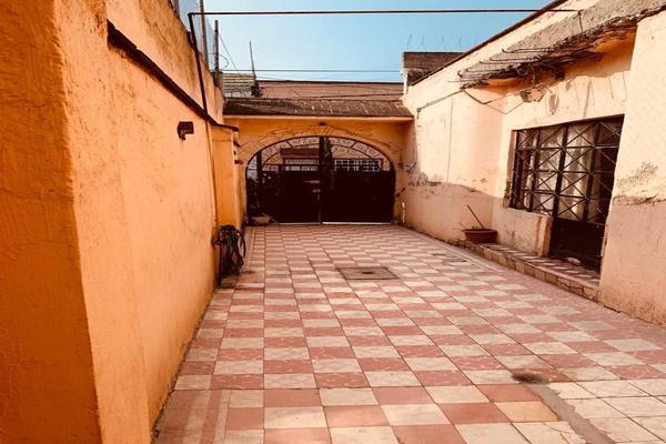 Foto de casa en venta en  , guadalupe insurgentes, gustavo a. madero, df / cdmx, 17929365 No. 03